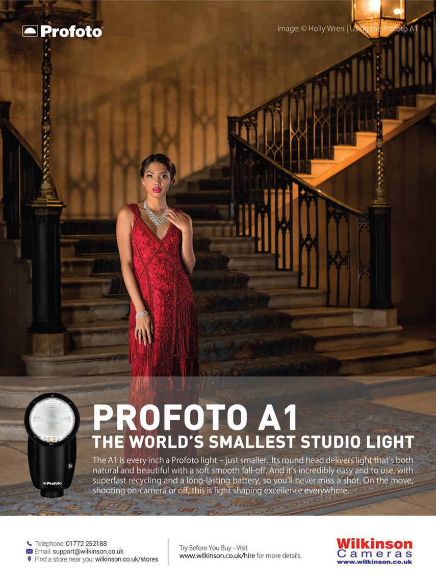Profoto-A1-Wilkinson-Cameras-Advertisement---small